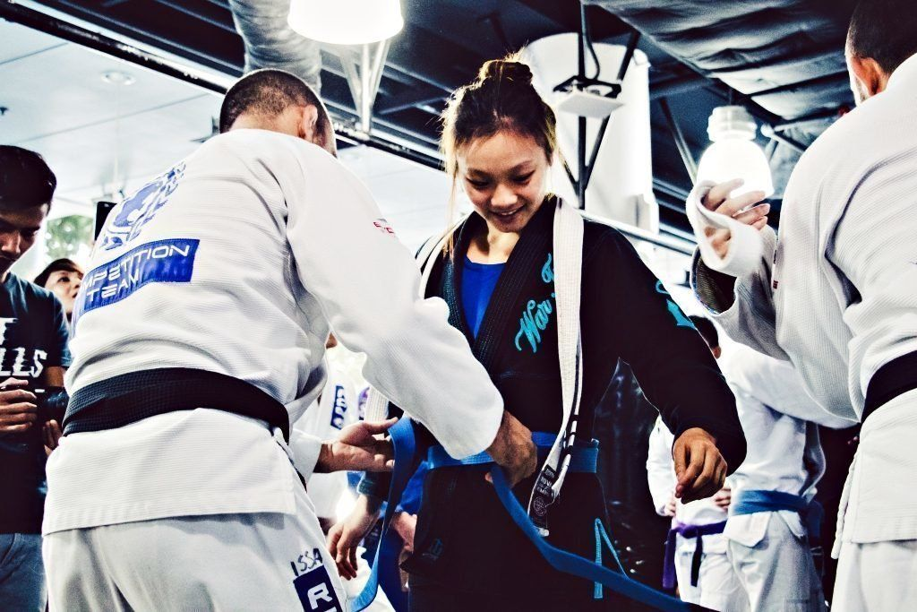 6 Things You'll Only Understand If You Train BJJ