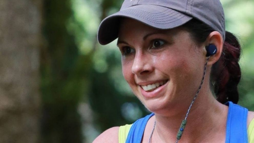 Here's How Self-Defense Moves Saved This Female Jogger From A Sex Offender