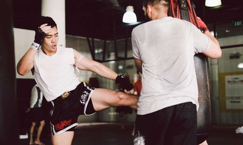 6 Ways Martial Arts Makes You A Better Entrepreneur