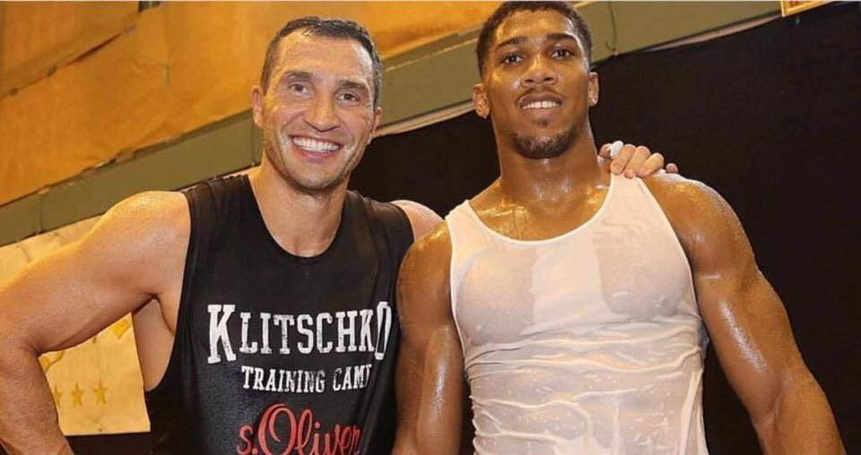 Here's Why Anthony Joshua Will Be The Biggest Star Boxing Has Ever Seen