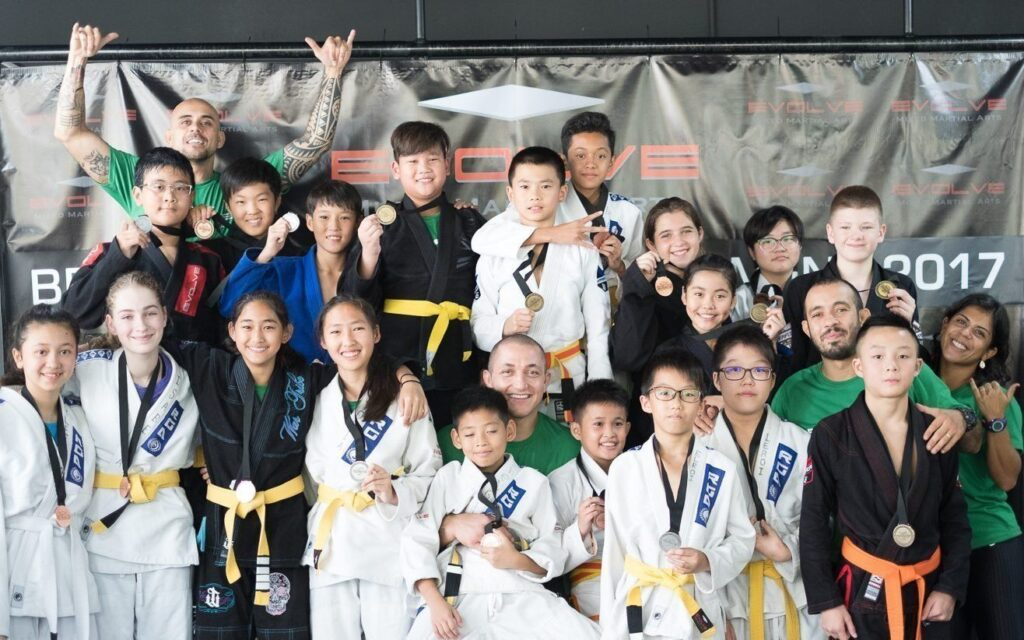 Here's Why Martial Arts Is The Perfect CCA