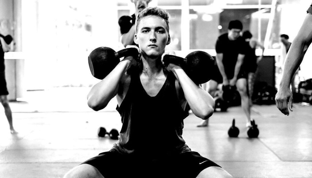 Punch Fear In The Face: 5 Things You Should Never Say In Training
