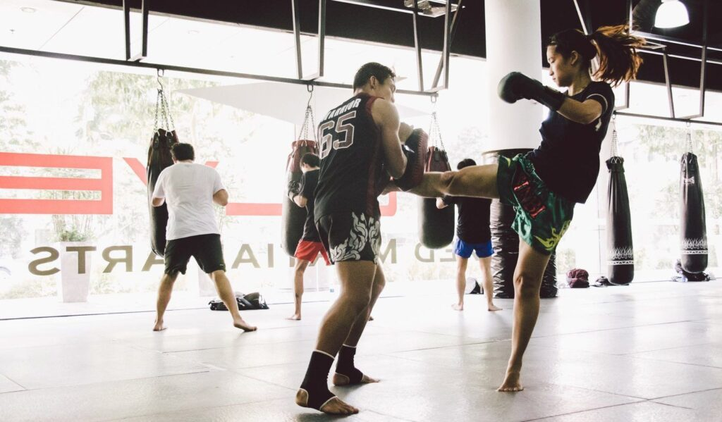5 Mistakes I Made As A New Martial Artist That You Can Learn From