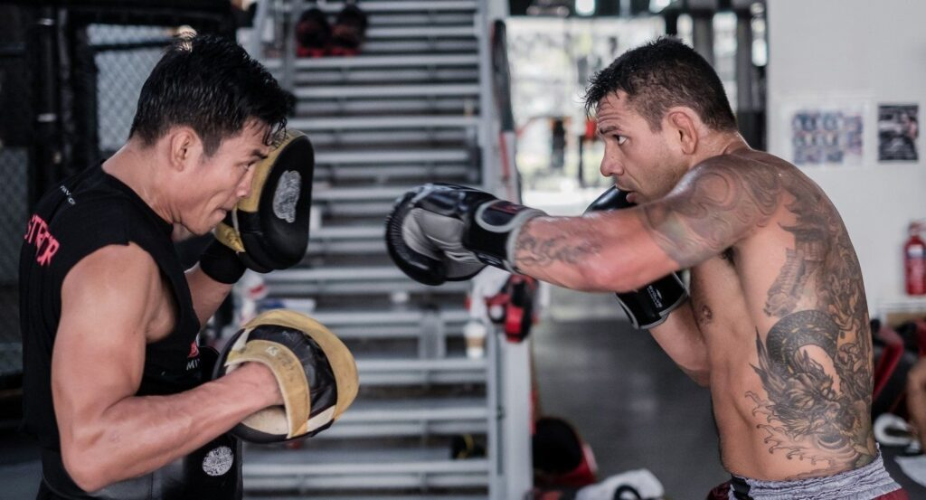 6 Unconventional Power Punches You Should Add To Your Boxing Arsenal