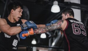 5 Unspoken Rules Of Sparring You Need To Know