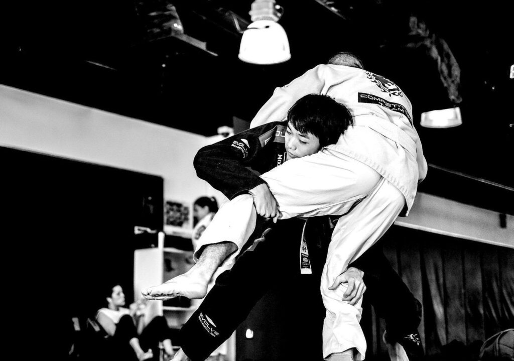 WATCH: These Are The Best Takedowns For BJJ (Videos)