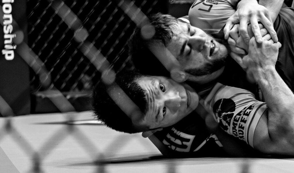 All You Need To Know About Taking The Back In Brazilian Jiu-Jitsu