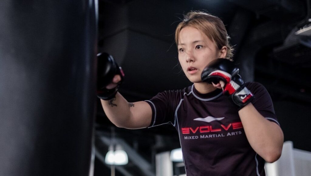 6 Reasons Why You Should Start Martial Arts In Your 20's