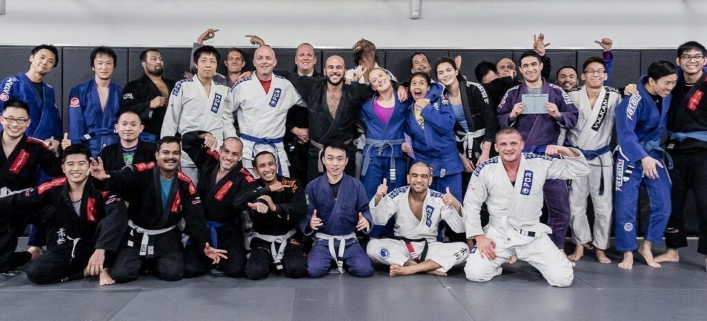 5 Reasons Why Martial Arts Is The Best Workout Ever!