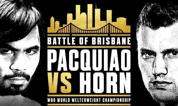 4 Reasons Pacquiao vs Horn Was One Of The Most Controversial Decisions Ever