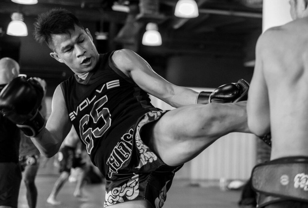 5 Muay Thai Drills You Need To Be Doing