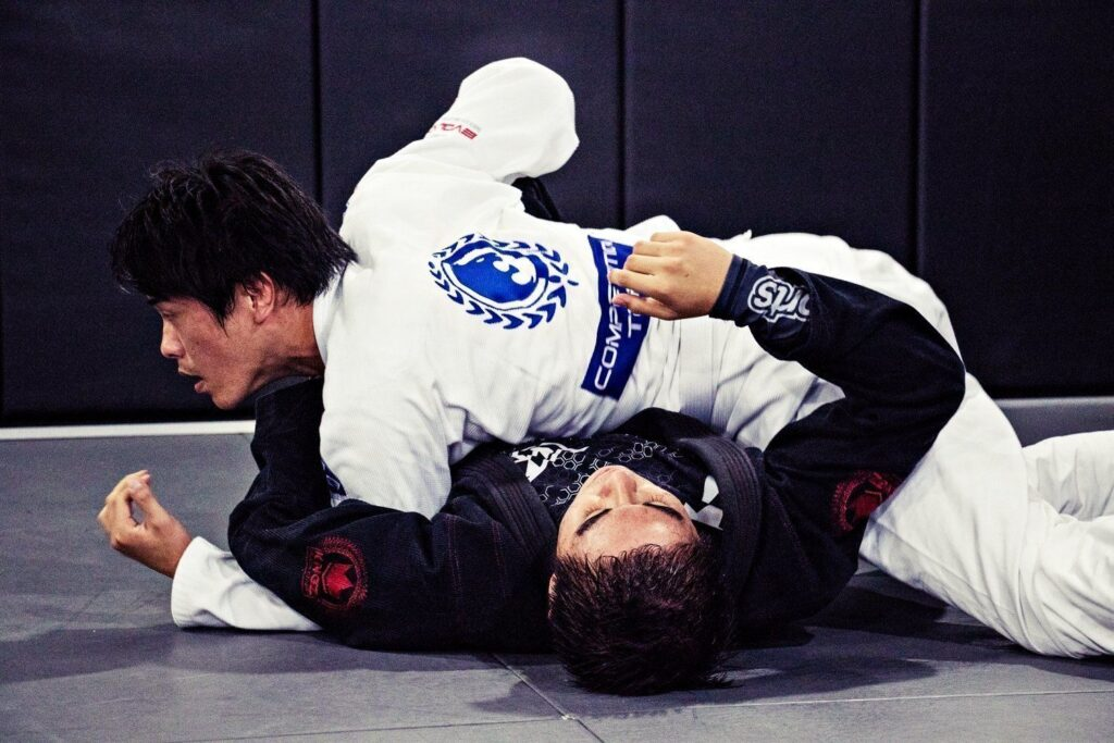 Here's Why Higher Belts Should Still Attend Fundamentals Classes In BJJ