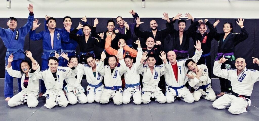 Unmotivated To Go To The Gym? Here's Why Martial Arts Is Perfect For You