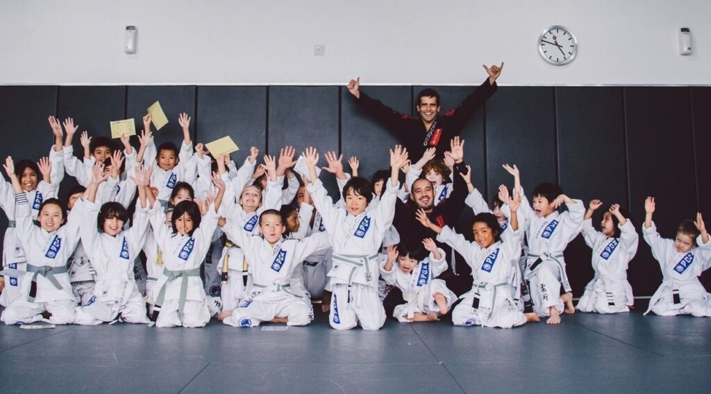 5 Crucial Ways Martial Arts Will Change Your Child For The Better