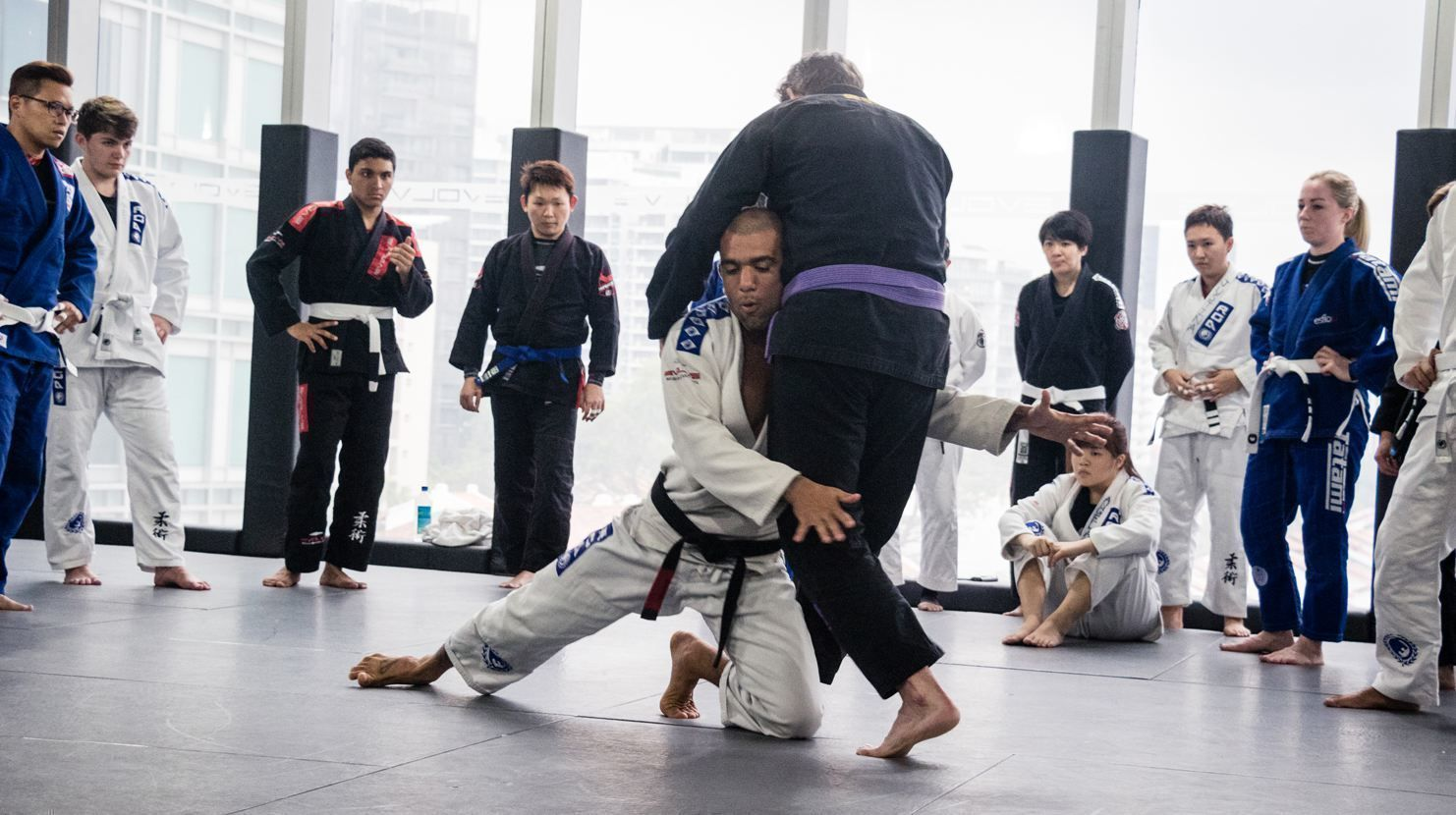 When You Start Training BJJ, These 5 Things Will Happen