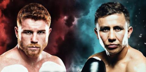 6 Reasons Why Alvarez vs Golovkin Will Be Better Than Mayweather vs McGregor