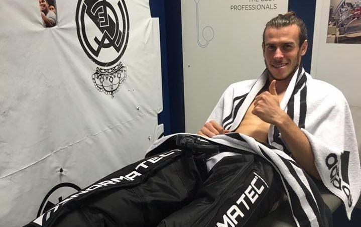 This Device Is The Secret To Gareth Bale's World-Class Performance