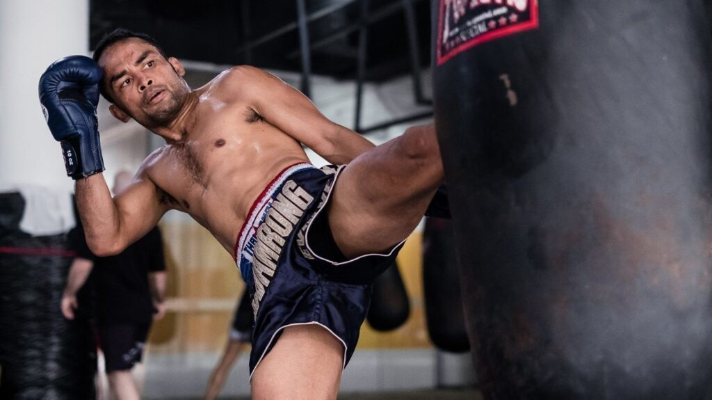 How To Develop Timing In Muay Thai