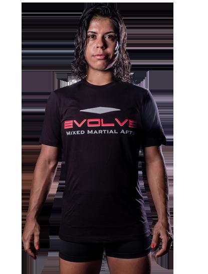 48e7972e7 Thabata Da Costa Manso - Evolve MMA Singapore | Asia's #1 Mixed ...