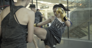 Here's How Muay Thai Helped This 19-Year-Old Girl Become A Better Version Of Herself