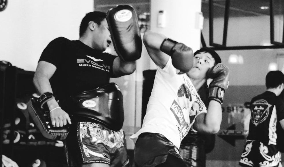 The 6 Muay Thai Elbows You Need To Know (Videos)
