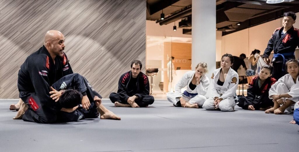 Here's Why Loyalty Is Important In Martial Arts
