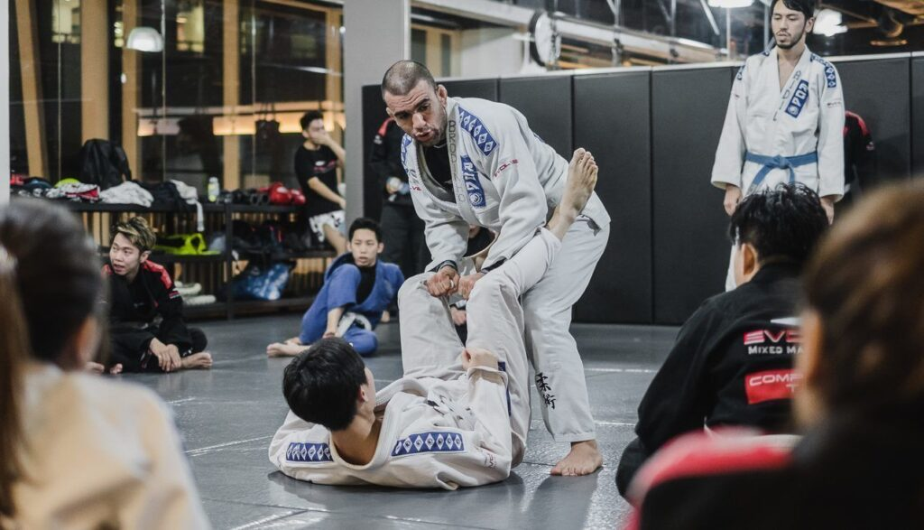 10 Things I Wish I Knew As A BJJ White Belt
