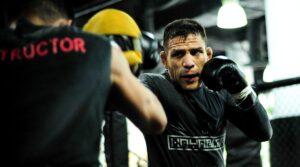 Rafael Dos Anjos MMA