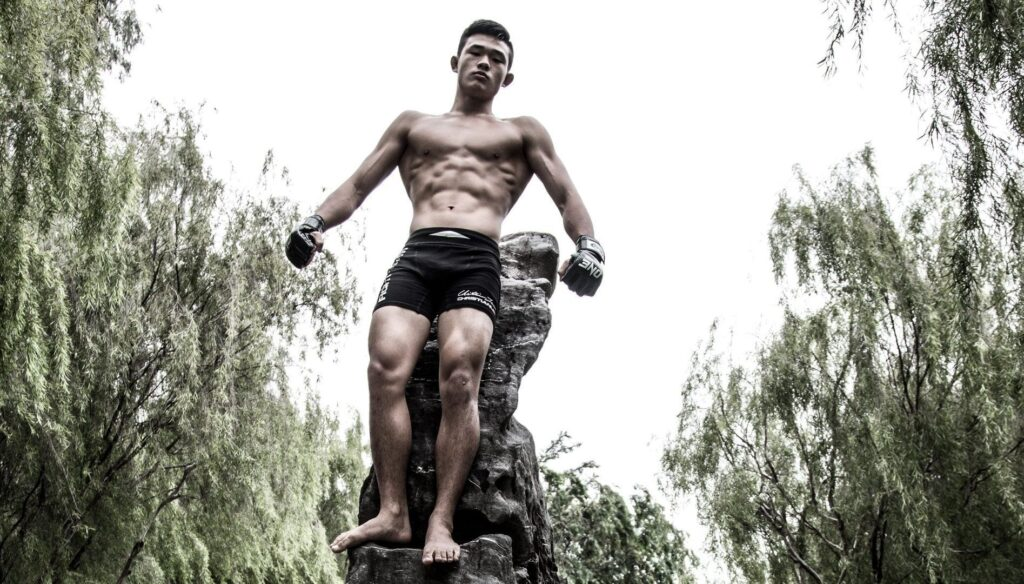 Here's How To Get The Shredded Abs Of An MMA Fighter