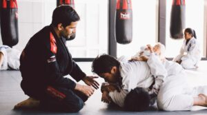 5 Things Every BJJ White Belt Knows All Too Well