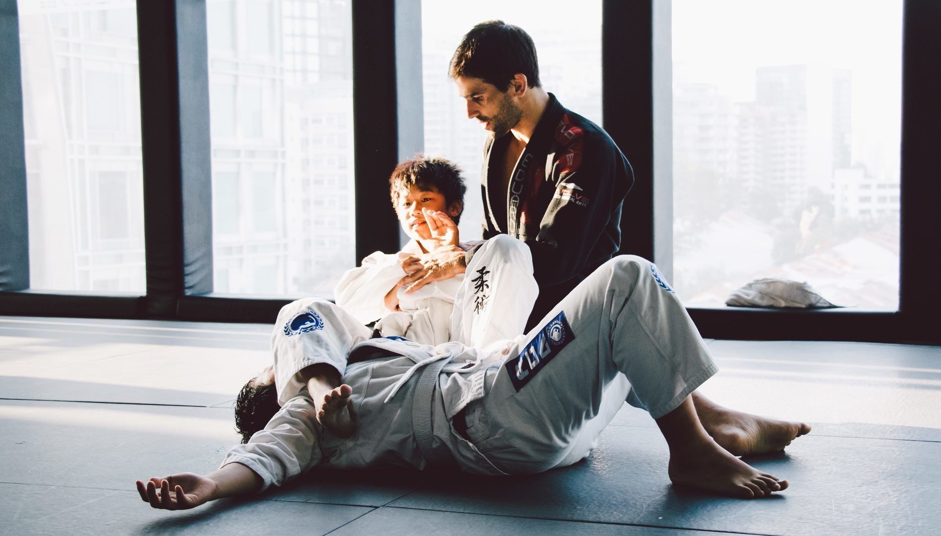 5 Things Every BJJ White Belt Knows All Too Well - Evolve Daily