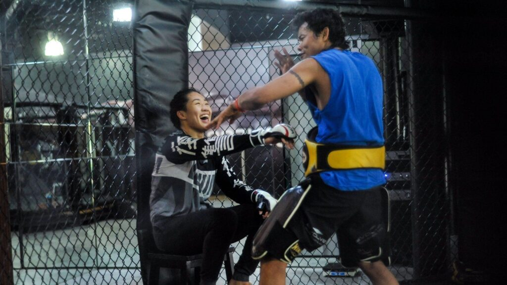 Happy Laugh Martial Arts