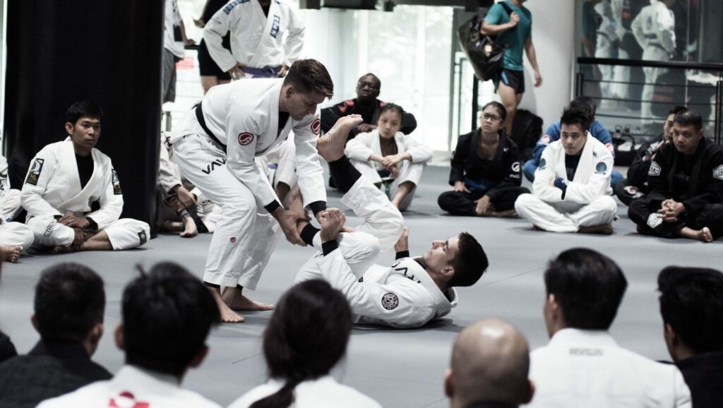 Here's How BJJ Changes The Way You Think