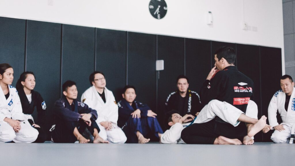 6 Mistakes That BJJ White Belts Make (And How To Fix Them!)