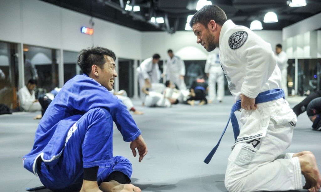 4 Benefits You Are Missing Out On If You Don't Train Brazilian Jiu-Jitsu