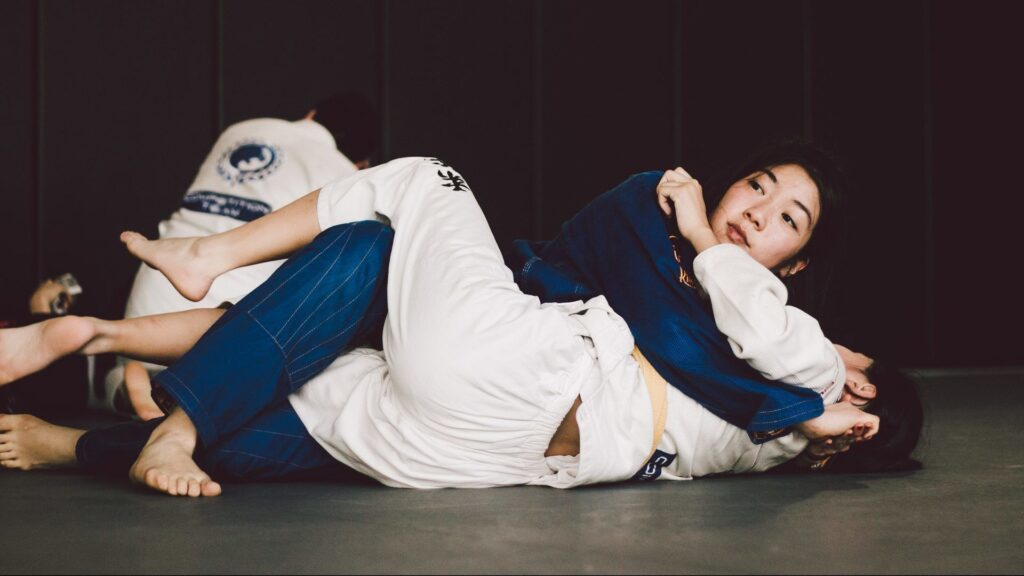 5 Things Brazilian Jiu-Jitsu Teaches You About Life