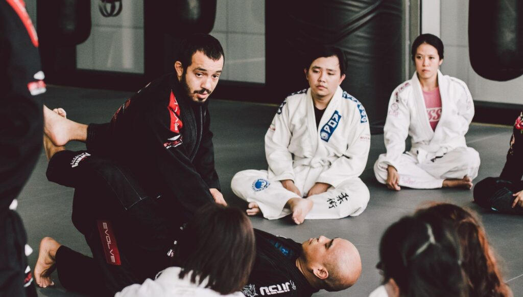 10 Signs You Are Obsessed With Brazilian Jiu-Jitsu