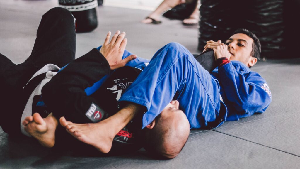 10 Essential Tips For Brazilian Jiu-Jitsu White Belts