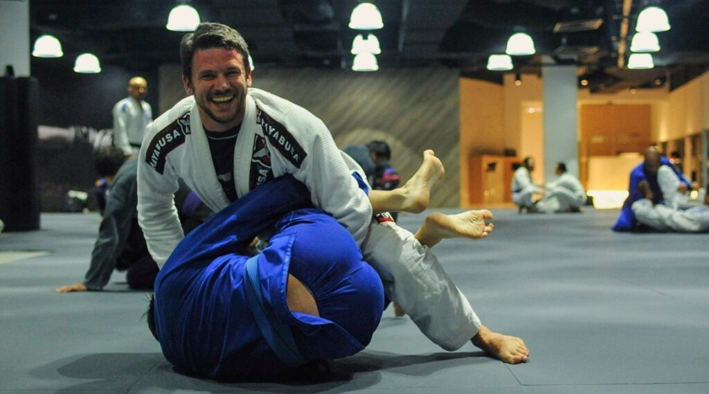 6 Things To Know Before Attending Your First Brazilian Jiu-Jitsu Class