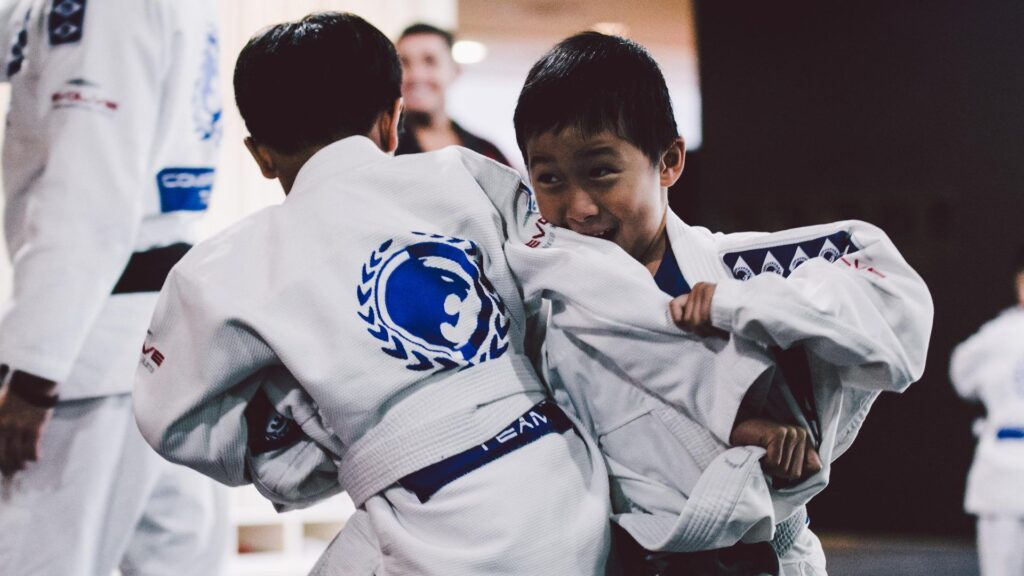 Children Martial Arts