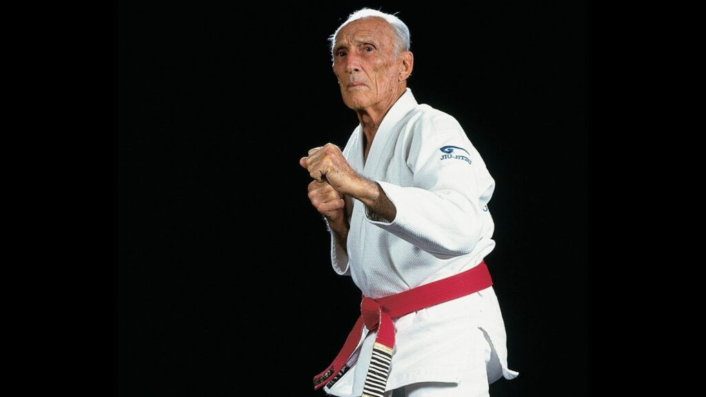 No Age Limit: 4 Reasons Seniors Should Train Martial Arts