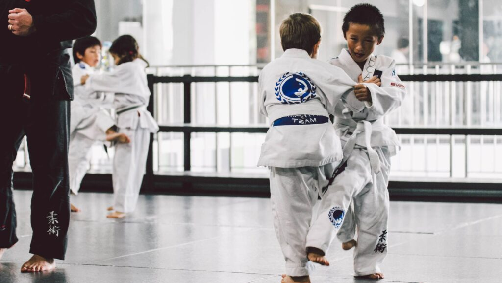 5 Reasons Why Every Child Should Train Brazilian Jiu-Jitsu