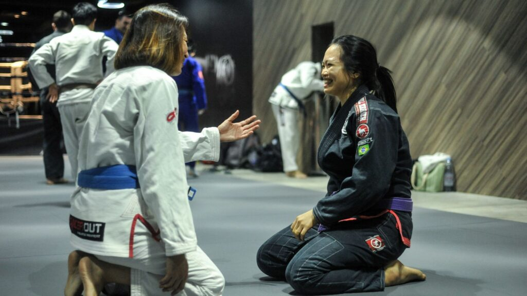 4 Ways Martial Arts Boosts Your Self-Image