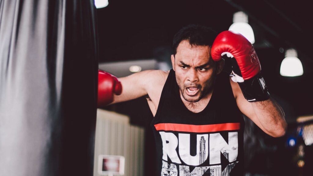 5 Tips To Improve Your Boxing Combinations
