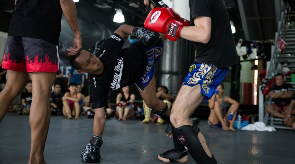 4 Reasons You Can't Miss The Saenchai Muay Thai Seminar