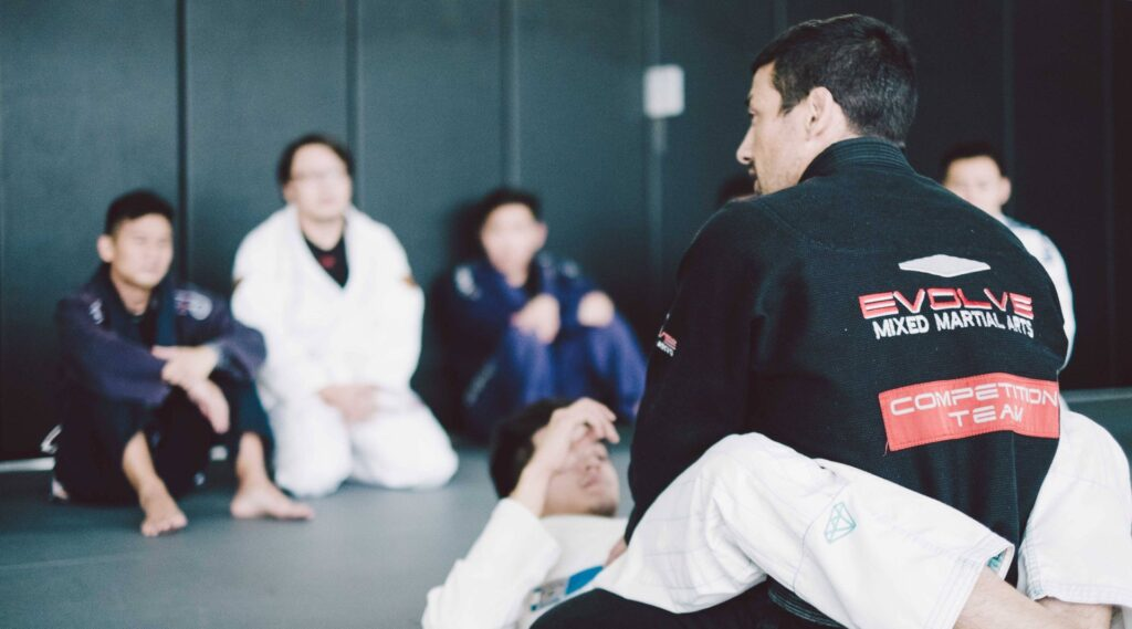 Six Basic Concepts Every BJJ White Belt Should Know (Videos)