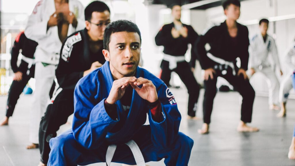 4 Ways To Get Out Of A Brazilian Jiu-Jitsu 'Slump'