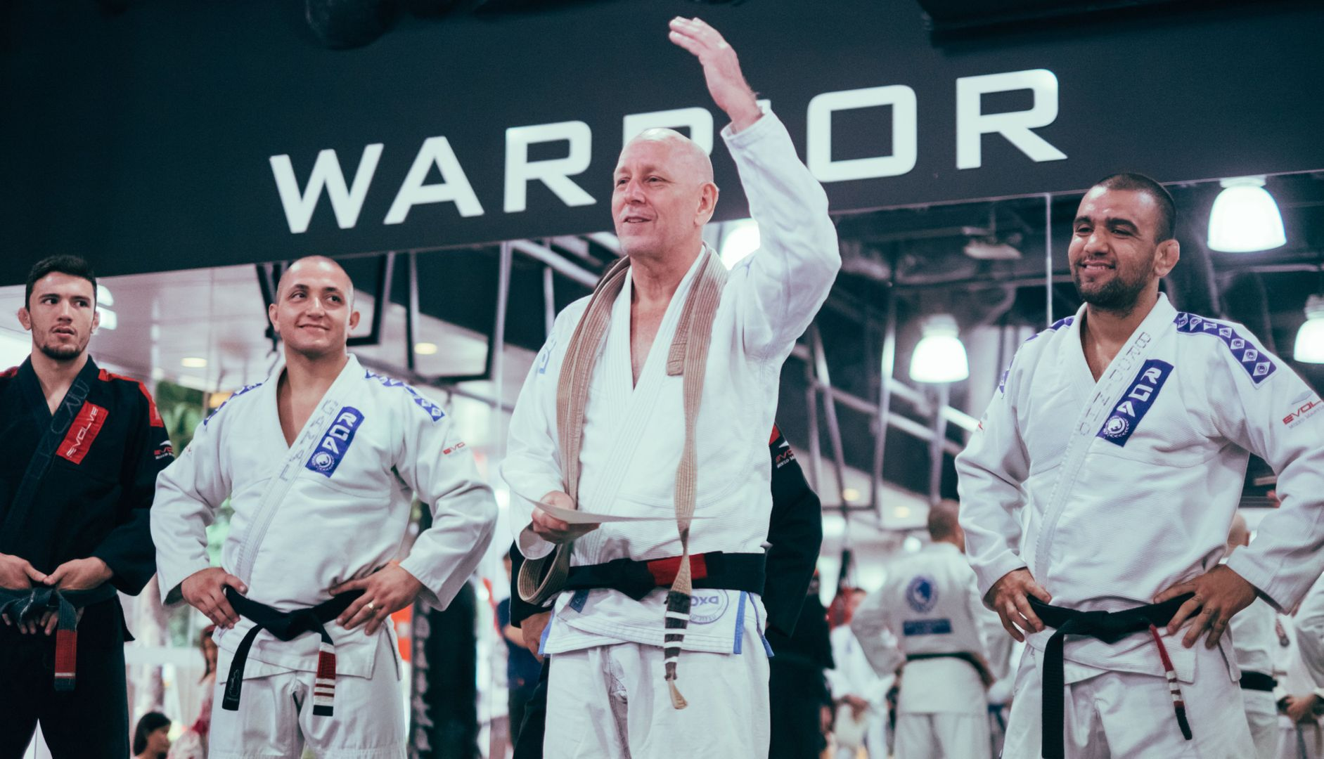 What Does A Promotion In Brazilian Jiu-Jitsu Actually Mean