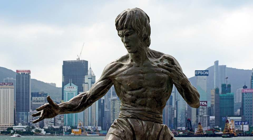Bruce Lee's 4 Most Legendary Movies