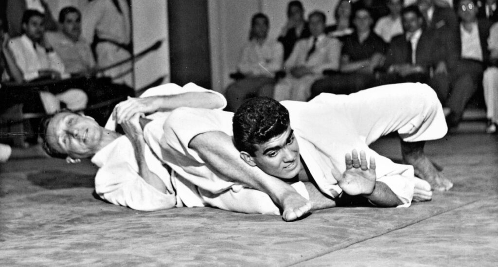 The History And Origins Of Brazilian Jiu-Jitsu